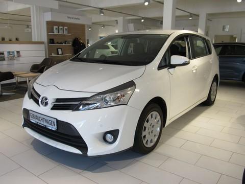 Toyota Verso 1.6