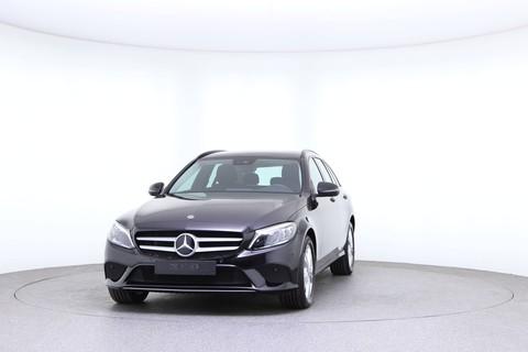 Mercedes-Benz C 200 2.0 110kW