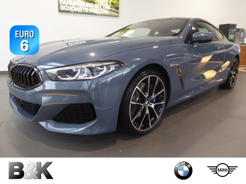 BMW 840 d xDrive M Sport Carbondach Laserlicht SoftClos