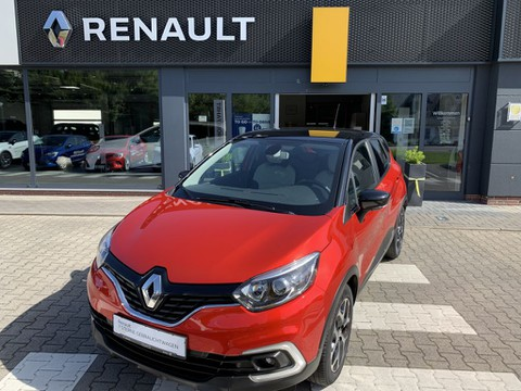 Renault Captur ENERGY TCe 90 Experience