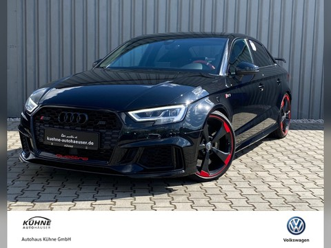 Audi RS3 Limousine MILLTEK keinOPF 280Km h