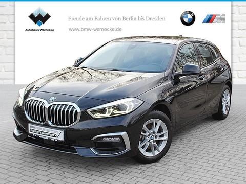 BMW 118 i Luxury Line HiFi