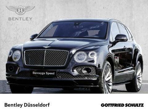 Bentley Bentayga Speed BENTLEY DÜSSELDORF
