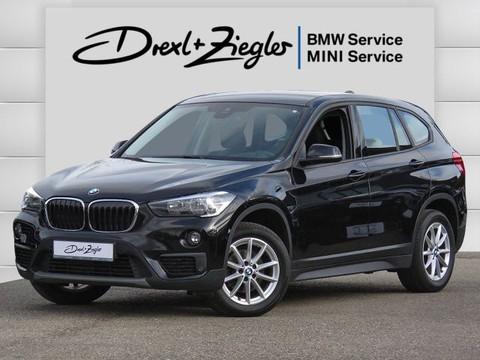 BMW X1 sDrive18d Advantage DrAssPlus