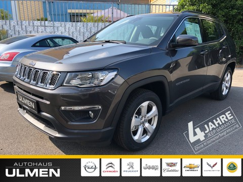 Jeep Compass 1.4 MultiAir Longitude FWD