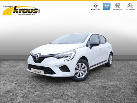 Renault Clio Life SCe 65