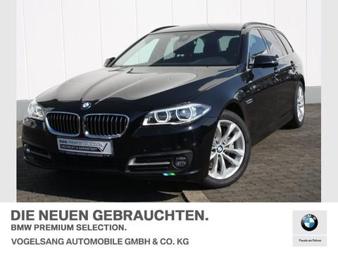 BMW 535 d xDrive HiFi