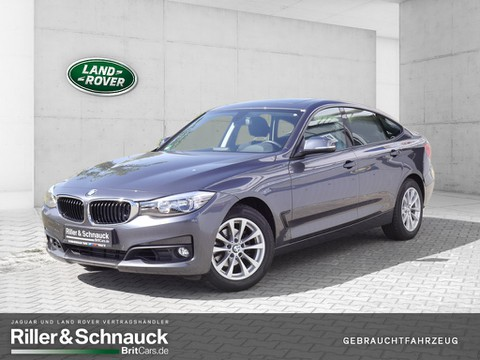 BMW 320 Gran Turismo Comfort