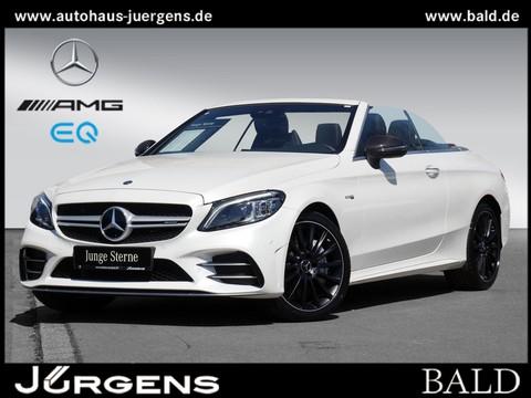 Mercedes-Benz C 43 AMG Cabrio Carbon Wide Burm 19