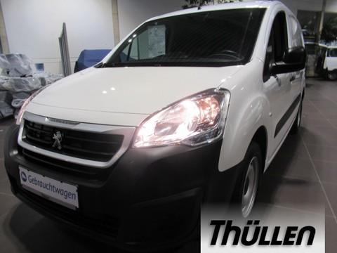 Peugeot Partner Kastenwagen 100