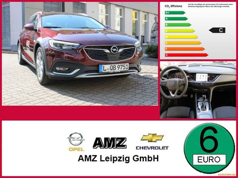 Opel Insignia CT 1.5 Exclusive Kameras