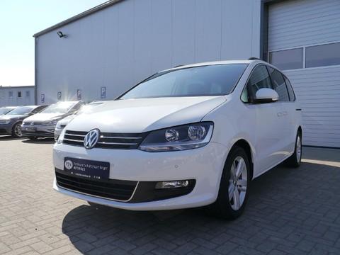 Volkswagen Sharan 2.0 TDI CL