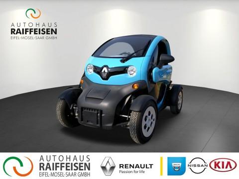 Renault Twizy Life Beheizb Frontsch Beif