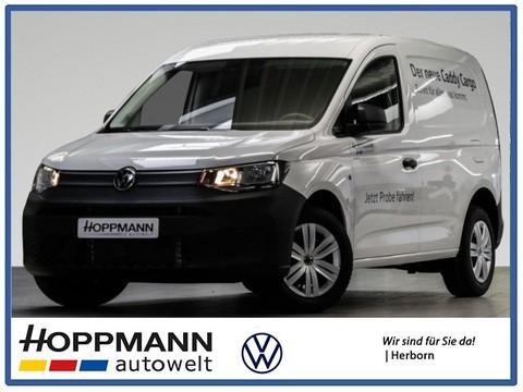 "Volkswagen Caddy 2.0 l TDI Cargo ""EcoProfi"" Motor Getriebe"