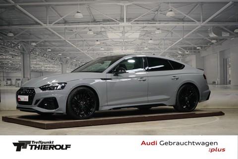 Audi RS5 2.9 TFSI quattro Sportback Laser