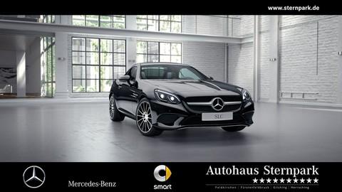 Mercedes-Benz SLC 200 AMG