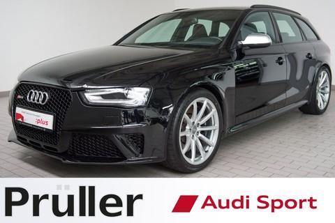Audi RS4 4.2 Avant Finanzierung 499