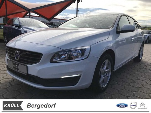 Volvo V60 D3 Linje Business
