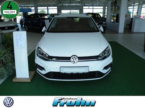 Volkswagen Golf 1.5 TSI Highline OPF