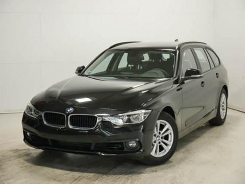 BMW 318 iA Advantage 6dTemp