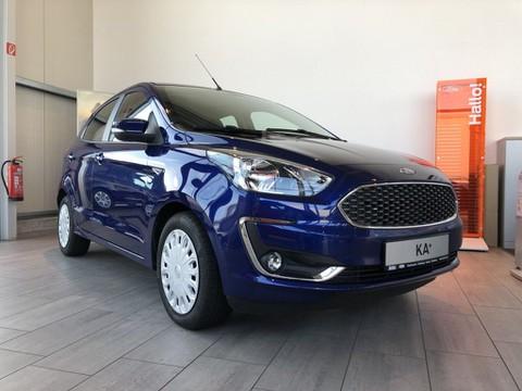 Ford Ka Trend AUDIO