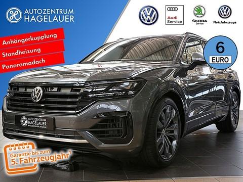 Volkswagen Touareg 4.0 l TDI One Million