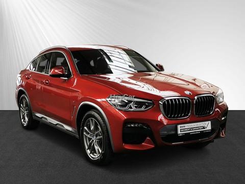 BMW X4 xDrive30d M Sport X Leas 575 - o Anz
