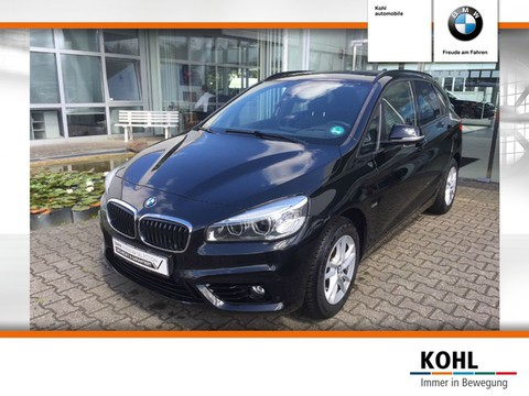 BMW 220 Active Tourer A Sport Line Pan