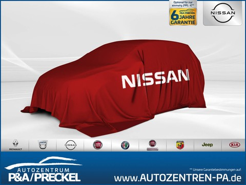 Nissan Qashqai 1.3 DIG-T ZAMA
