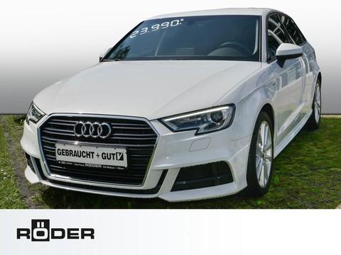 Audi A3 Sportback Sport S Sportback sport