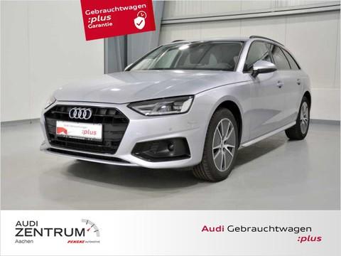 Audi A4 Avant 30 TDI advanced