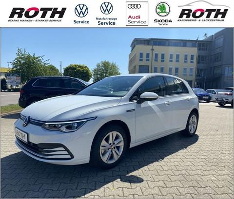 Volkswagen Golf 1.5 TSI OPF Life
