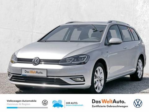Volkswagen Golf Variant 1.4 TSI Golf VII Join