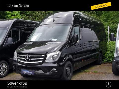 Mercedes-Benz Sprinter 319 Kasten supermaxi L4H3