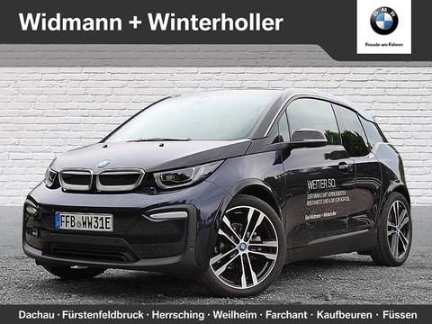 BMW i3 Sportpaket HK HiFi