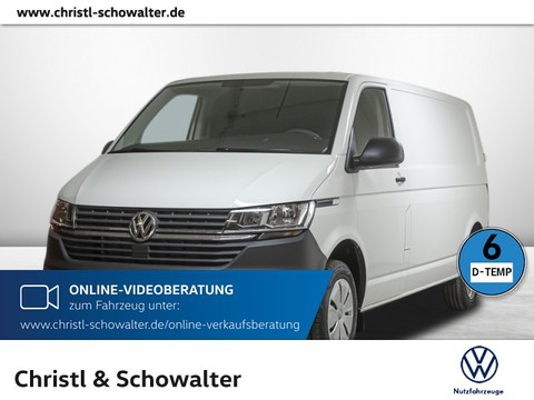 Volkswagen T6 2.0 TDI 1 Transporter Kasten