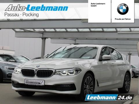 BMW 520 d Lim Sport Line