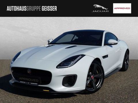 Jaguar F-Type Coupe 400 Sport