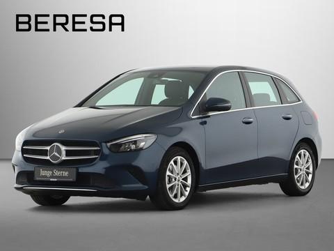 Mercedes-Benz B 200 Progressive Easy-P MBU