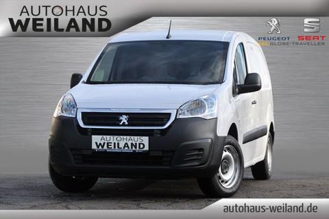 Peugeot Partner 1.6 L1 98 VTi Premium (B9)