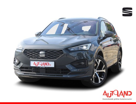 Seat Tarraco undefined