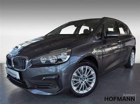 BMW 225 Active Tourer Videoberatung möglich