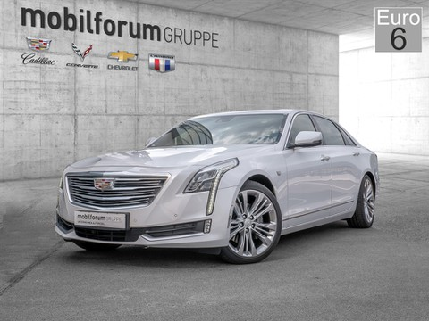 Cadillac CT6 3.0 L V6 AWD Platinum W-LAN RSE