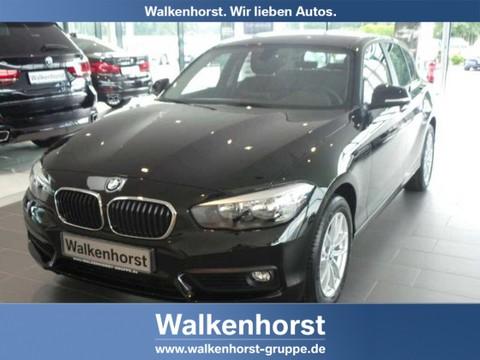 BMW 120 i 299 - 0 Anz Advantage