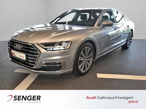 Audi A8 3.0 TDI Lang Massage