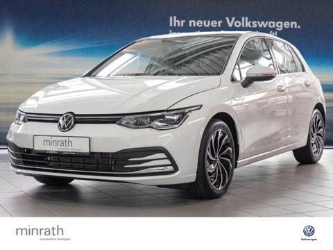 Volkswagen Golf 1.5 TSI VIII Style Massagesitze