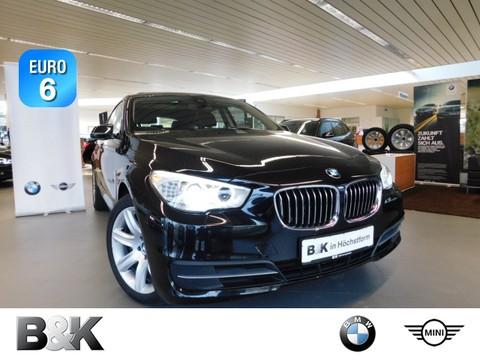 BMW 520 Gran Turismo NaviProf