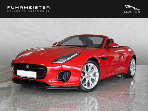 Jaguar F-Type Cabriolet R-Dynamic | Black Pack |