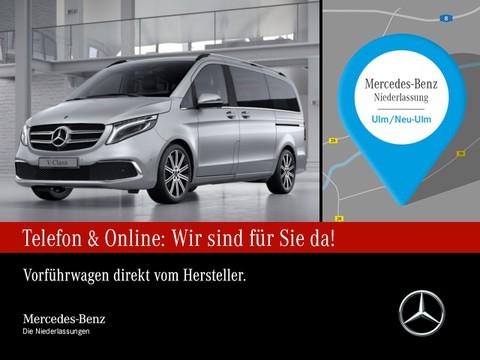 Mercedes-Benz V 250 d lang Edition °