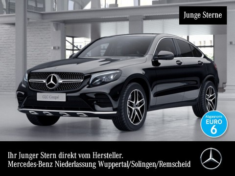 Mercedes-Benz GLC 250 Cp AMG ° Burmester